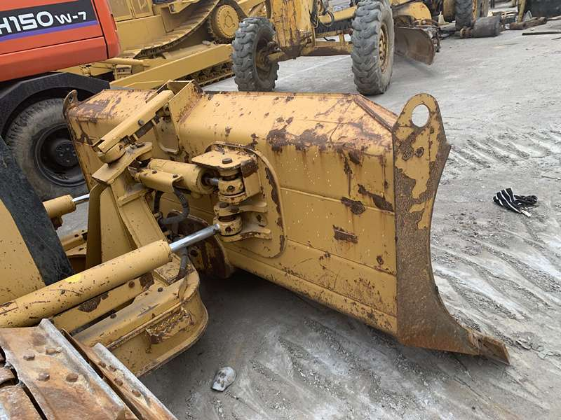 Japan made Used Caterpillar D5K XL Bulldozer with cheap price and good condition