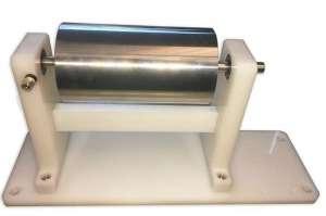Electrospinning Nanofiber Roller Collector
