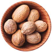Organic Without Shell Nutmeg Price