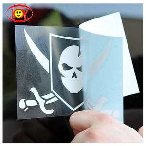 Spawn Logo Die Cut Vinyl Sticker
