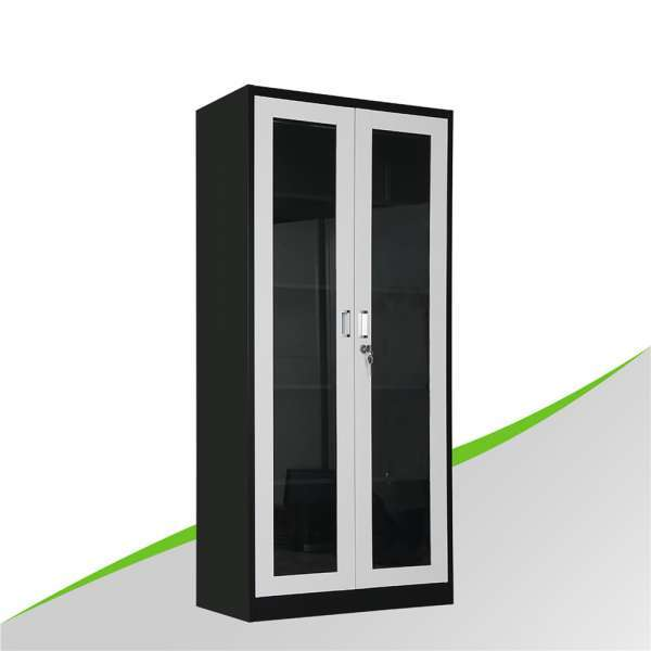 Two Doors Filing Cabinet Steel Metal File Cabinet Price Cheap