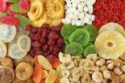 Dry Fruits (Prunes, Dates, Raisins...etc)