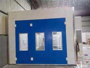 best selling New Brand Automobile Spray Booth for sale
