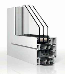 铝门窗型材
