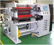 Paper processing machine roller
