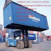 Container sea freight / air freight to Vietnam Hanoi from zhongshan / shenzhen / guangzhou / hongkong
