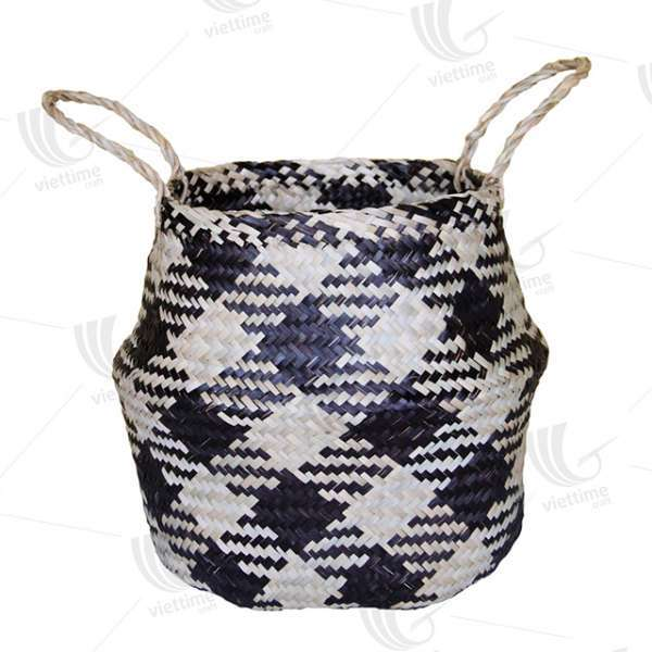 Belly Seagrass Baskets