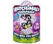 All New Hatchimals Twin Surprise - Target Exclusive Ligull - NIB