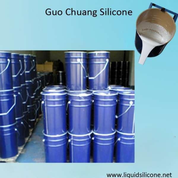 Hot Sale Mold Making Liquid Silicone Rubber For Gypsum