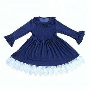 05a441af31 children frocks designs bubble jeans dress baby girl bottom lace dress  wholesale factory direct persnickety clothing