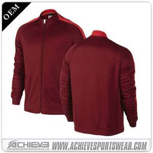 Wholesale Sublimation Printed Men Outdoor Windproof Clothing