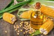 Crude & Refined Corn OIl