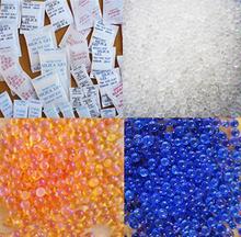 干燥剂袋蓝色硅胶