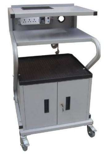 Tool Trolley, Trolley Cart For Workshop Use Auto Diagnosis Tools Cabint