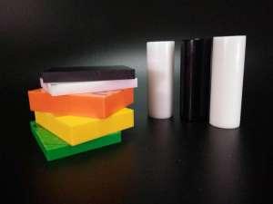 High Density Polyethylene