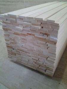 birch square edged boards A, AB, BB, BC grades