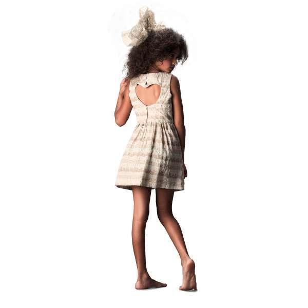Kiara Heart Dress