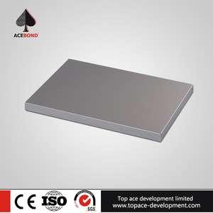 Panel Sandwich Factory Wholesale Solid 0 4-1 0mm Aluminum