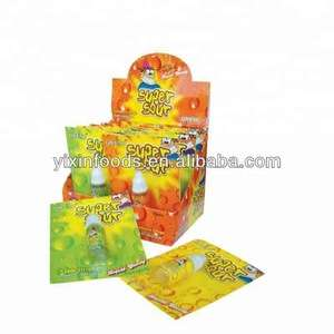 液体糖果(8ml滴液体糖果)