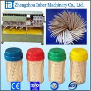 2mm diameter toothpick stick making machine India