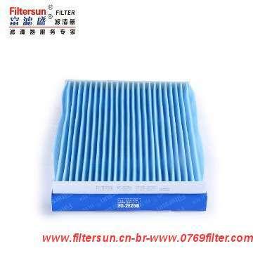97133-2E250 cabin filter for HYUNDAI TUCSON (2004/08-/) Like