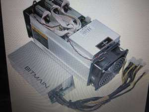 Clearance Sales Bitmain Antminer S9 14THs With APW++ BTC Miner Incl APW3 Nur 24 Std.
