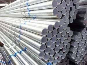 PE lined steel pipe/PVC lined steel pipe / steel pipes of lining plastic