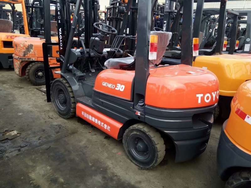 Forklifts Manufacturers | Forklifts Suppliers - Eworldtrade.com
