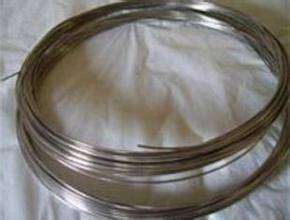 ASTM B863 GR5 alloys welding titanium wire
