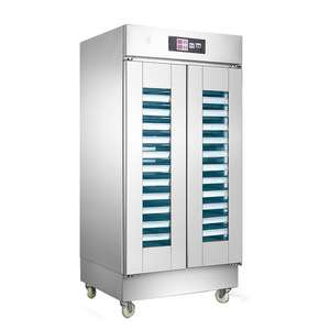 26 Tryas Commercial Prover Price Of Bread Proofer For Bread