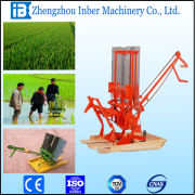 high efficiency rice seeding machine