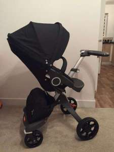 Brand New Stokke Xplory V5 Stroller