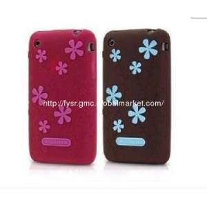 Silicone Cover for Mobile Phone