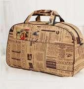 2 Fashion Hardside 3 Piece Set Commuter Travel Bag Luggage w42