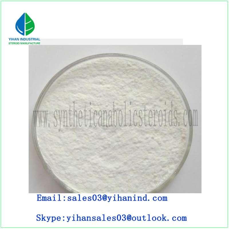 High Quality Sarms Powder Aicar Acadesine For Fat Burning