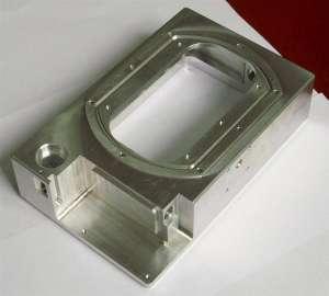 metallurgy machinery part