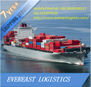 快速可靠的中国整箱及拼箱海运到英国伦敦