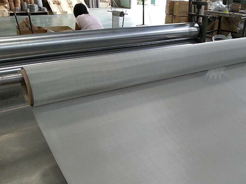 Stainless Steel Wire Mesh/cloth, Filter Screen, Plain Weave,twill Weave