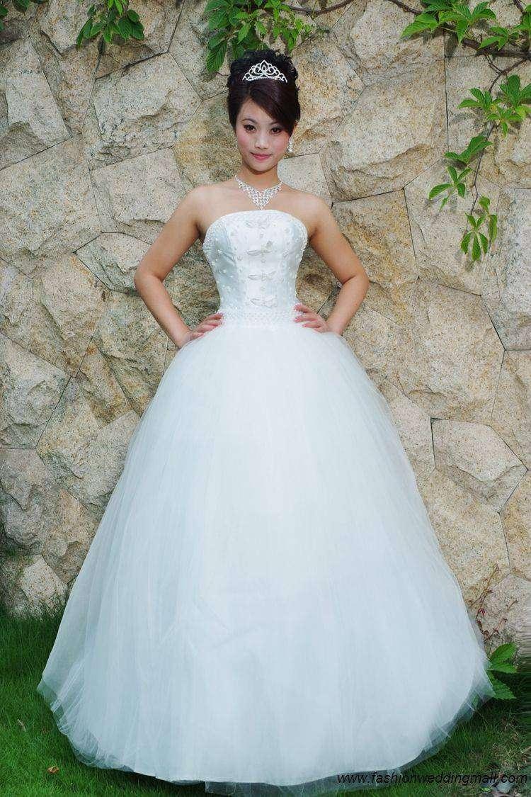 2010 new Wedding Dress Bridal Prom Gown Evening Dress all Size