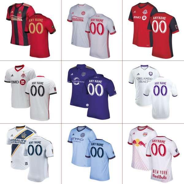 Wholesale Soccer Jerseys AC Milan Florence Inter Milan Rome Juventus Naples  Football Jersey 7c41e43e0484