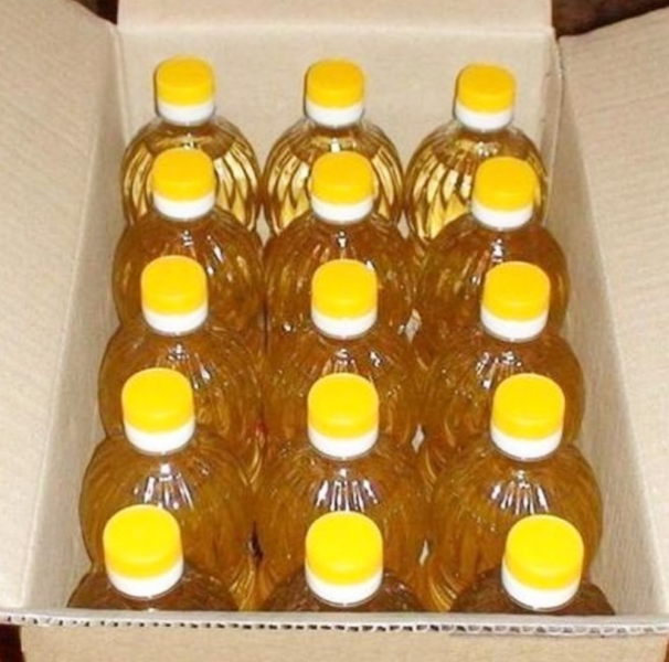 食用向日葵油