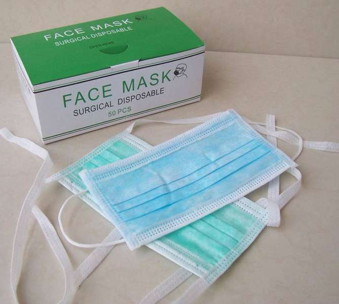 face mask surgical