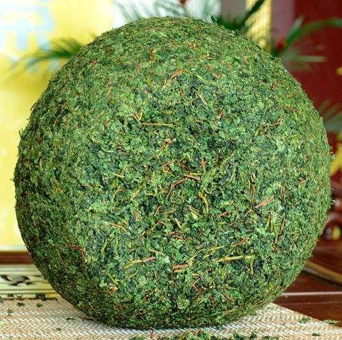 Green tea/ China Anxi Oolong Tea