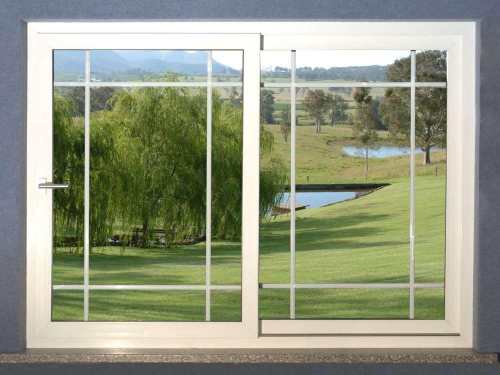 Doors Windowsaluminum Sliding Window Grill Design Made In China