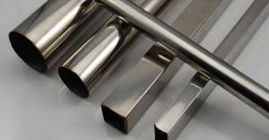 SMLS Stainless Steel Pipe ASTM A312