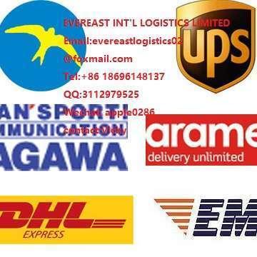 最便宜的价格和良好的服务!拼箱和整箱海运物流从广州到美国的门到门——QQ:3112979525