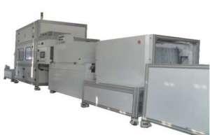 Large Scale Multiple Needle Electrospinning Machine: QZNT-MF01