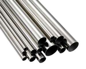 High quality Hydraulic tubes in carbon steel and stainless steels