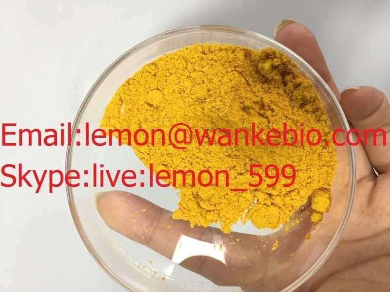 Mmb022 Orange Powder MMB022 Cas No 837112-21-7 China Vendor