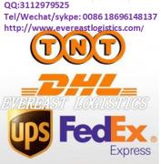2017 TOP DHL shipping rates to CHARLOTTE and CHICAGO air cargo from shenzhen shanghai guangzhou yiwu,foshan